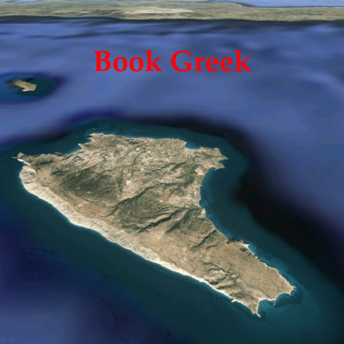 Book Greek